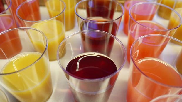 Få et sundere liv og smid de ekstra kilo med juicekuren